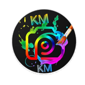 KM EDITOR without watermark icon