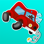Fury Cars icon