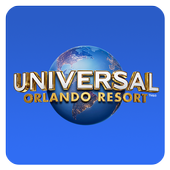 Universal Orlando Resort™ The Official App icon