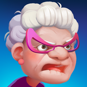 Granny Legend icon