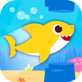 Baby Shark RUN icon