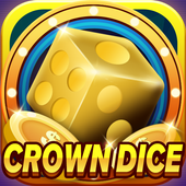 Crown Dice icon