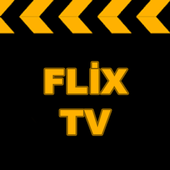 Flix TV Canlı Tv İzle Film Önerileri Film Serileri icon