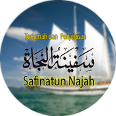 Kitab Safinah Indonesia icon