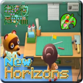 Life of Animal Crossing Guides - (New Horizons) icon