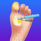 Foot Clinic - ASMR Feet Care icon