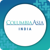 Columbia Asia icon