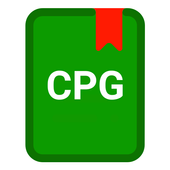 Clinical Practice Guidelines icon