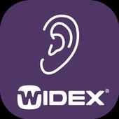 WIDEX EVOKE icon