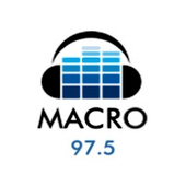 Fm Macro 97.5 icon