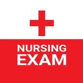 Nursing Exam icon