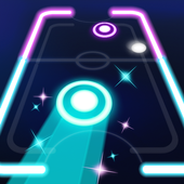 Neon Hockey icon