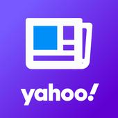 Yahoo News icon