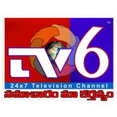 TV6 icon