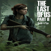 The Last Of Us part 2 Guide n tips icon