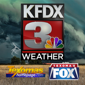 KFDX 3 Weather - Texoma icon