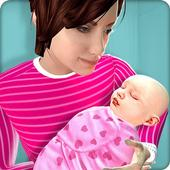 Pregnant Mother Simulator - Virtual Pregnancy Game icon