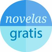 Novelas gratis icon