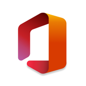 Microsoft Office: Word, Excel, PowerPoint & More icon