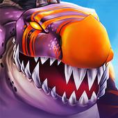 MonstroCity icon