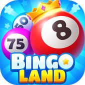 Bingo Land icon