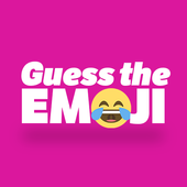 Guess The Emoji - Trivia and Guessing Game! icon