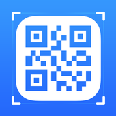 QR Code Scanner for Android - WeScan icon