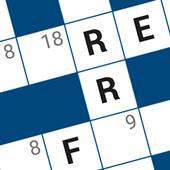 Codeword Puzzles (Crosswords) icon