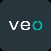 VeoRide icon