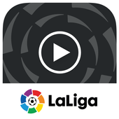LaLiga Sports TV: Soccer & Sports Videos on Demand icon