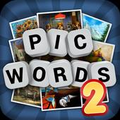 PicWords 2 icon
