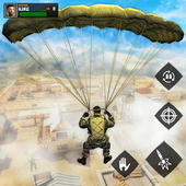 Real Commando mission - FPS Shooting Games 2020 icon