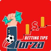 Forza Betting Tips icon