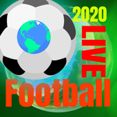 HD Football Live Soccer Streaming TV Lite icon