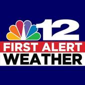 NBC12 First Alert Weather icon