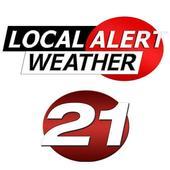 KTVZ NewsChannel 21 Weather icon