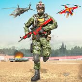 FPS Shooting - Counter Terrorist Gun Strike Game icon