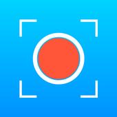 Super Screen Recorder–No Root REC & Screenshot icon