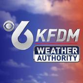 KFDM WX icon