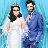 لعبة تلبيس زفاف - العاب تلبيس بنات icon