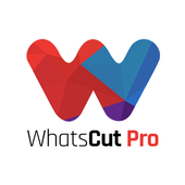 WhatsCut Pro icon