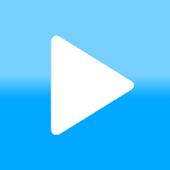 IPTV Player Newplay icon