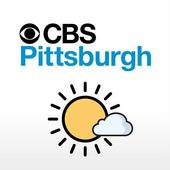 CBS Pittsburgh Weather icon