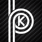 Kar Page - car enthusiasts app icon