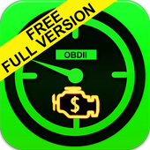 OBD2 Pro Check Engine Car DTC icon