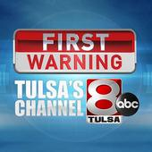 KTUL Weather icon