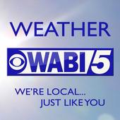 WABI TV5 Weather App icon
