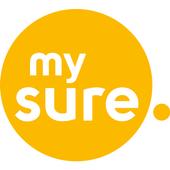MySure icon