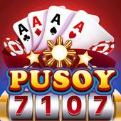 Pusoy 7107 icon