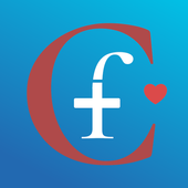 Christian Dating: Mingle, Match, Date Singles Free icon